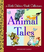 Cover image for Animal tales.