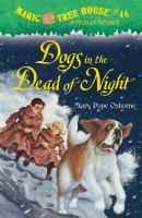 Cover image for Dogs in the dead of night