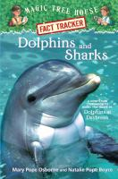Cover image for Dolphins and sharks : a nonfiction companion to Dolphins at daybreak