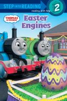 Cover image for Easter engines