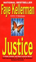 Cover image for Justice