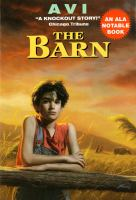 Cover image for The barn
