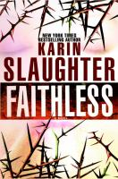 Cover image for Faithless