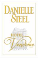 Cover image for Hotel Vendome