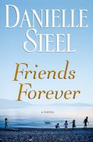 Cover image for Friends forever : a novel