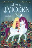Cover image for Uni the unicorn