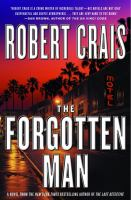 Cover image for The forgotten man