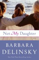Cover image for Not my daughter