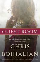 Cover image for The guest room : a novel