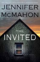 Cover image for The invited : a novel