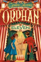 Cover image for Orphan eleven
