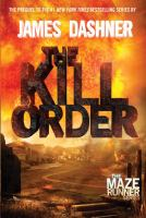 Cover image for The kill order