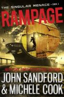 Cover image for Rampage