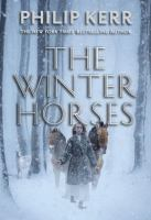Cover image for The winter horses