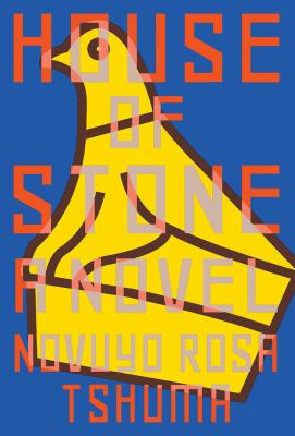 Cover image for House of stone : a novel