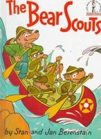 Cover image for The Bear Scouts
