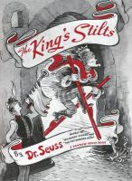 Cover image for The king's stilts