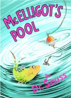 Cover image for McElligot's pool