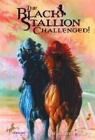 Cover image for The black stallion challenged!