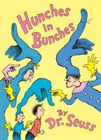 Cover image for Hunches in bunches