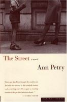 Cover image for The Street