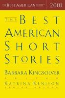 Cover image for The best American short stories : selected from U.S. and Canadian magazines.