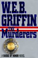 Cover image for The murderers