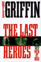 Cover image for The last heroes