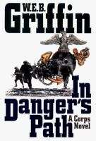 Cover image for In danger's path