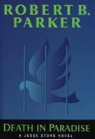 Cover image for Death in paradise