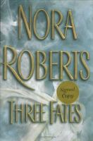 Cover image for Three fates