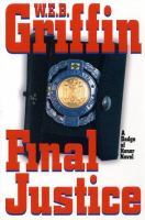 Cover image for Final justice