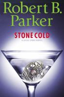 Cover image for Stone cold : a Jesse Stone novel