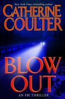 Cover image for Blowout : an FBI thriller