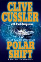 Cover image for Polar shift : a novel from the Numa files