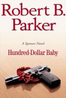 Cover image for Hundred-dollar baby