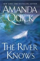 Cover image for The river knows