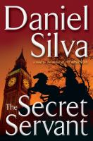 Cover image for The secret servant