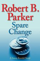 Cover image for Spare change