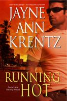 Cover image for Running hot