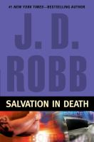 Cover image for Salvation in death