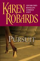 Cover image for Pursuit