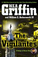 Cover image for The vigilantes