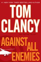 Cover image for Against all enemies