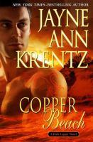 Cover image for Copper Beach : a dark legacy novel