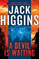 Cover image for A devil is waiting