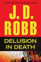 Cover image for Delusion in death