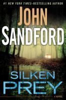 Cover image for Silken prey : a novel
