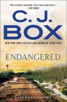Cover image for Endangered : a Joe Pickett novel