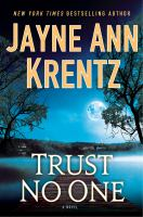 Cover image for Trust no one